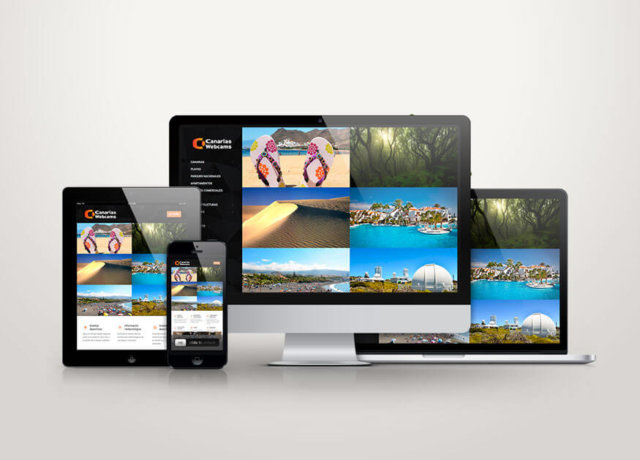 Canarias Webcams