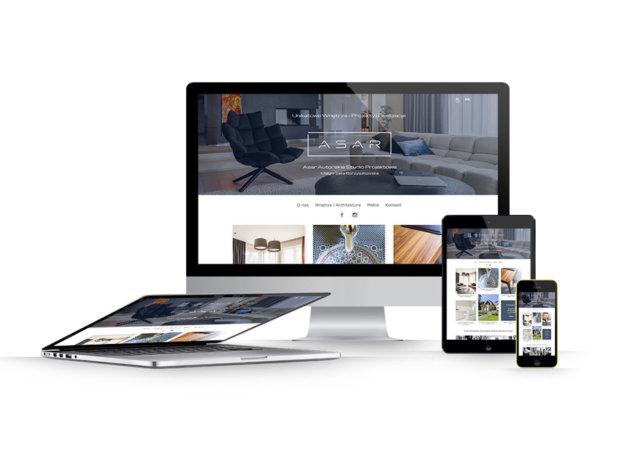 ASAR – Diseño de interiores
